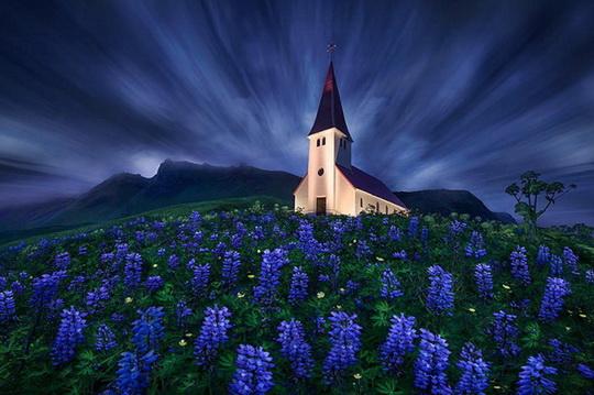 16 самых красивых храмов и соборов Европы