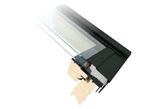 Что такое ThermoPro - технология повышенной теплоизоляции мансардных окон