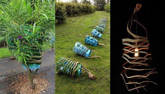 Курьезы: в Англии есть ферма по выращиванию дизайнерской мебели. Фото и Видео