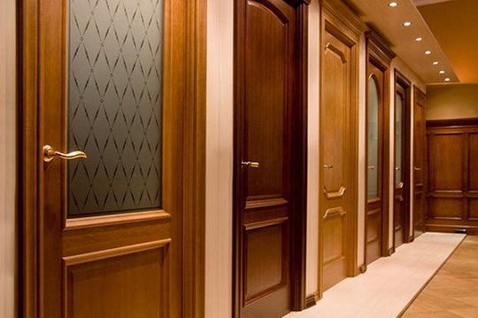 Как выбрать фурнитуру для межкомнатных дверей