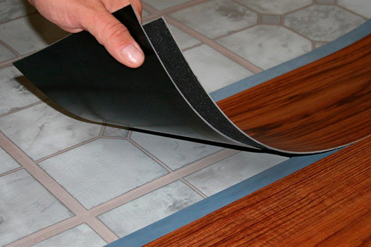 Картинки по запросу Кварцвиниловая плитка