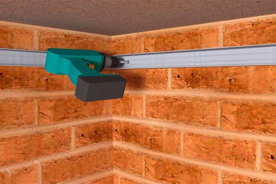 Как смонтировать из гипсокартона подвесной потолок любой сложности
