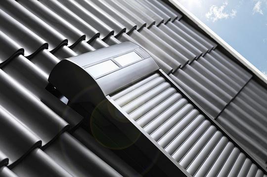 Как рольставни для мансардных окон обеспечивают комфорт и безопасность в вашем доме