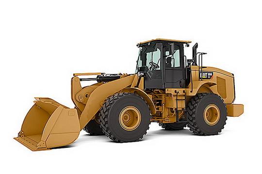 Какую технику Caterpillar презентовали на выставке Mining World 2018