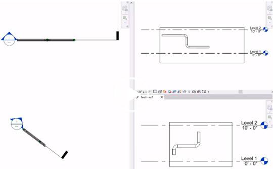 Что нового в программном комплексе для автоматизированного проектирования Revit 2019.2