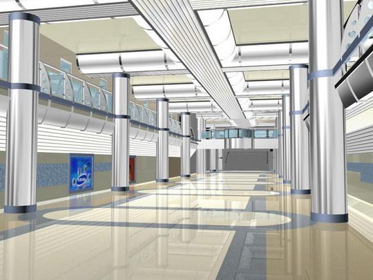 Каким будет новое харьковское метро