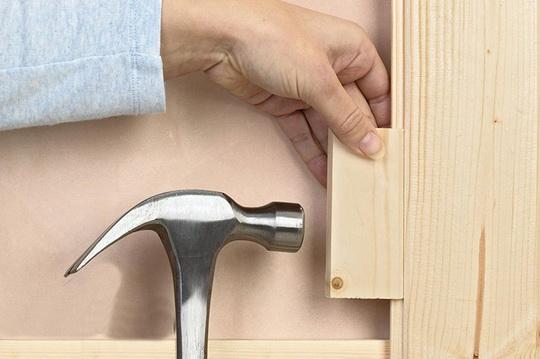 Как обшить дом вагонкой своими руками
