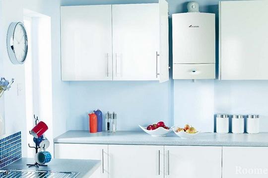 Как выбрать газовый проточный водонагреватель