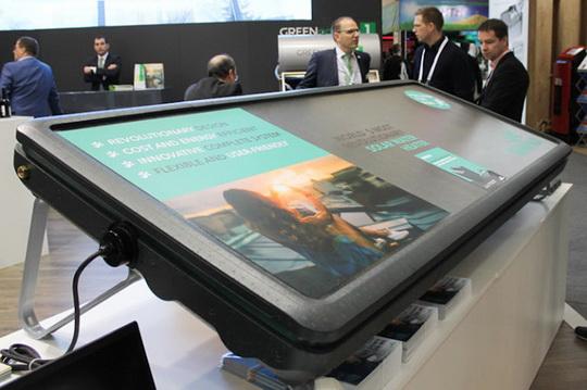 Новинки солнечной энергетики 2019 года на выставке ISH-2019 в Германии