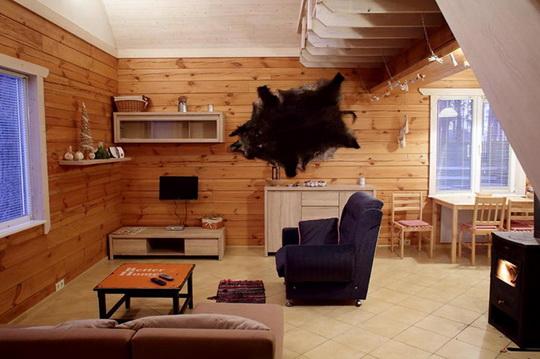 Как построить экологически чистый дом. Общие правила