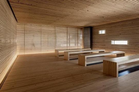 Как изменилась религиозная архитектура в 21-м веке