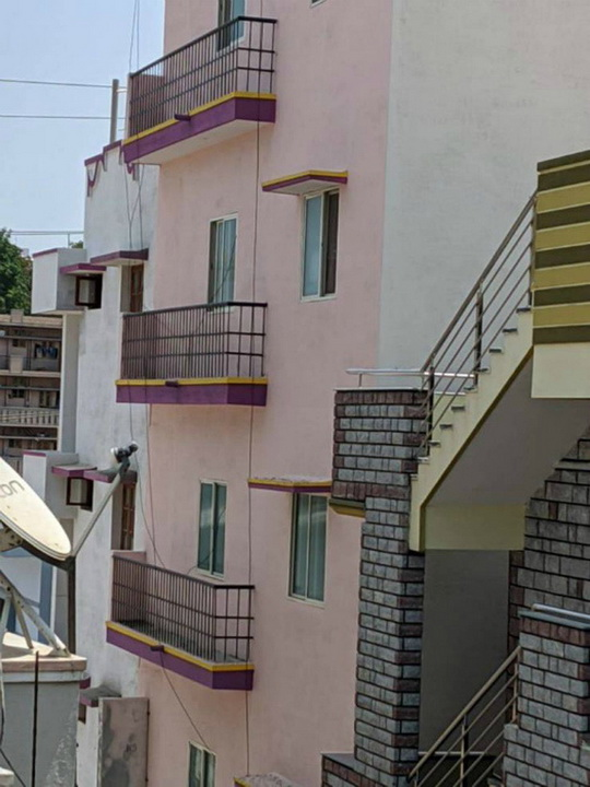 Приколы: 16 самых диких строительных ляпов
