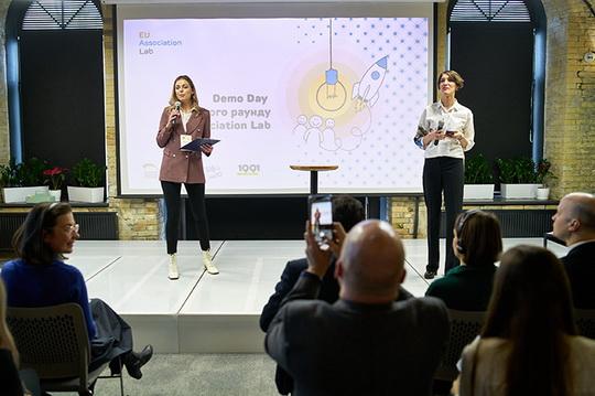 «Снєжка-Україна» підтримала проєкт «EcoMON – Стале споживання для учнівської молоді»