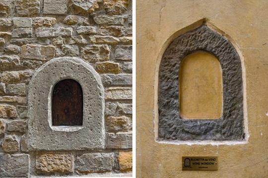 В Италии из-за коронавируса возрождается архитектура «винных окон»