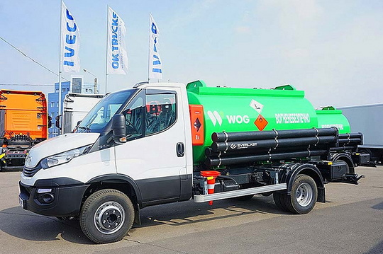IVECO Daily 70-150