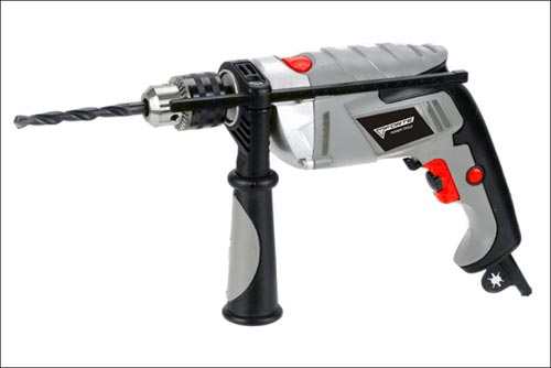 Дрель ударная Forte ID 1050 VR