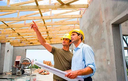 Контроль и проверка качества работ