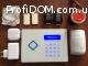 GSM сигнализация беспроводная BSE-66A Premium для дома офиса
