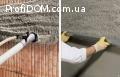 Машинные штукатурные работы  Белая Церковь, Киев, Киевская о