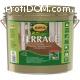 Масляная пропитка Aura Terrace, для террасной древесины (2,7
