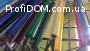 Плёнка из пвх для ангаров, складов, быстровозводимых зданий.