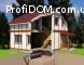 Строительство домов, коттеджей из СИП-панелей