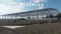 Строительство склада. Металлоконструкции на заказ