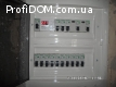 Услуги электрика. Днепропетровск