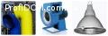 Услуги порошковой покраски металлоизделий от 100 грн/м2