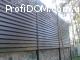 Заборы и штакетники HolzDorf, древесно-полимерные