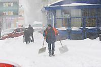 Киев. Март. 2013 год
