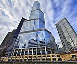 Лучшие небоскребы мира