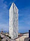 Torre Diagonal Zero Zero, Испания, 9-е место