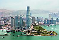 Международной Торговой Центр, Китай, 10-е место