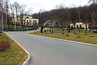 Парк Януковича, Межигорье