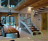 Современные деревянные дома_3