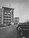 Дом Всесоюзного Центрального Совета Профессиональных Союзов