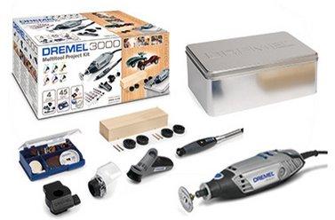 Dremel представила новый многофункциональный инструмент