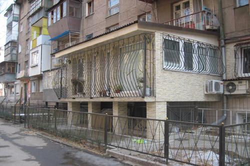 ГАСК остановил застройку памятника архитектуры во Львове