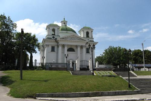 Белая Церковь станет зеленой