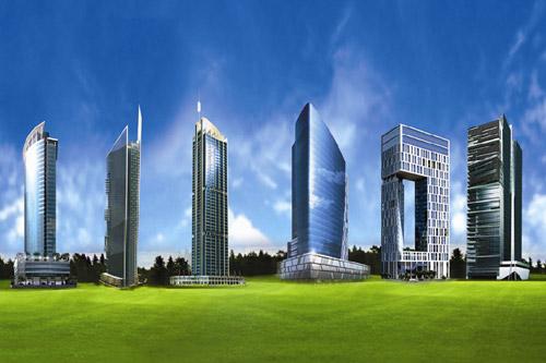 Определены номинанты на лучшее здание 2013 г.