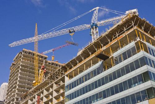 В четвертом квартале в эксплуатацию введут 10-15 тыс. объектов