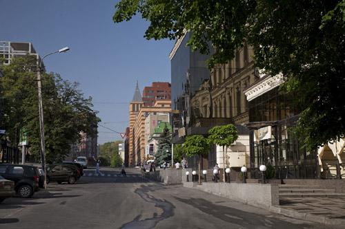 ГАСК пресек нарушения градостроительства в Днепропетровске