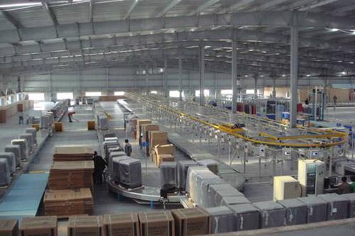 Под Одессой Китай начнет строить заводы бытовой техники