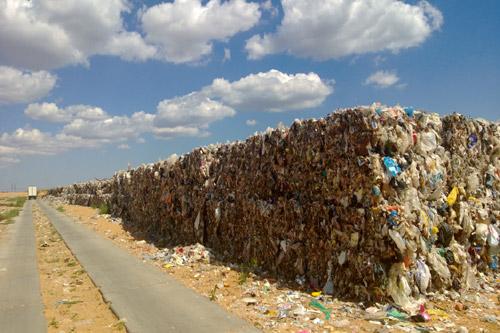 Львовскую область разделят на мусорные кластеры