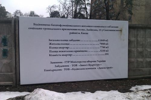 Проект нового парка в Киеве получил всестороннюю поддержку