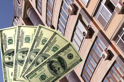 Самую дорогую квартиру в Киеве купили за 4,5 млн. грн.