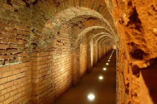 Во Львове обнаружился подлог на тендере по работам в подземельях