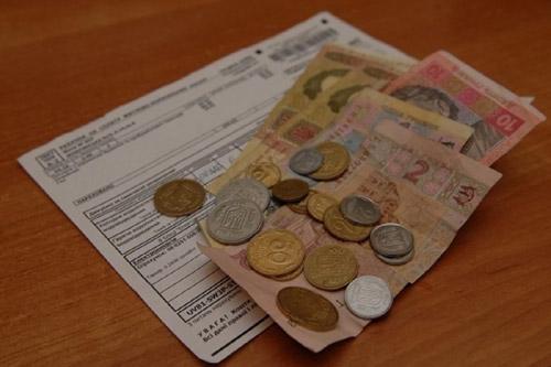 Предоставление субсидий на ЖКУ хотят упростить
