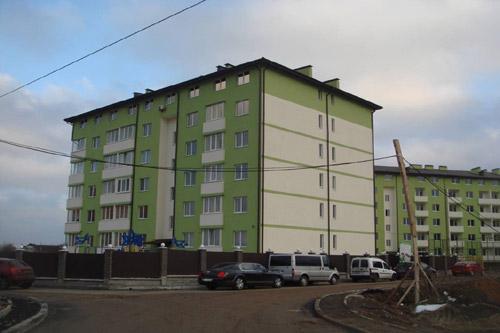 В селе под Киевом обнаружились махинации с ремонтом